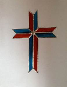 24 best images about Crosses Stained Glass on Pinterest ...