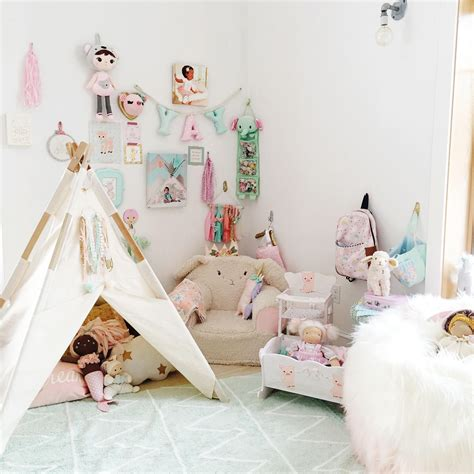 Tipi Kinderzimmer Mint by Hippy Tipi Zauberhafter M 228 Dchenraum In Mint Rosa