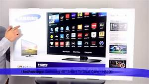 Smart Tv Nachrüsten 2016 : samsung 40 39 39 inch smart tv dual core model 2016 slim frame model h5203 youtube ~ Sanjose-hotels-ca.com Haus und Dekorationen