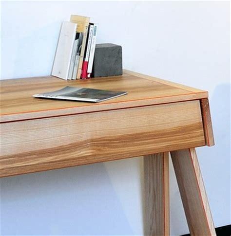 bureau bois brut bureau bois brut