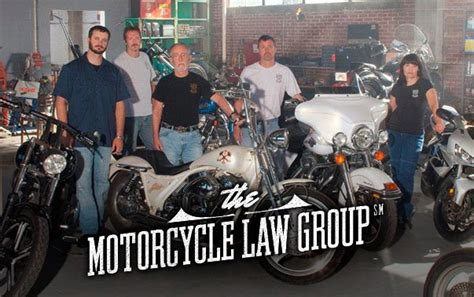 Motorcycle Law Group To Host 2nd Reddit