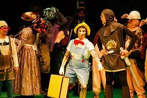 Shrek cast performs to sold-out theatre | MuskokaRegion.com