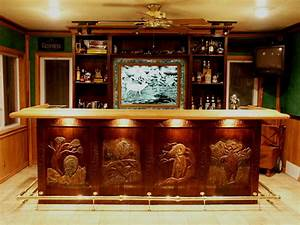 Artisans of the Valley - Hand Crafted Residential Bar Units