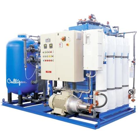 Specialists In Water Treatment For Marine And Cruise Ships