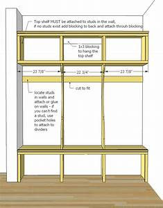 PDF Plans Woodworking Plans Mudroom Storage Download DIY