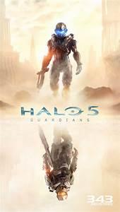 halo-5-guardians-wallpaper-iphone5 - Geek Prime