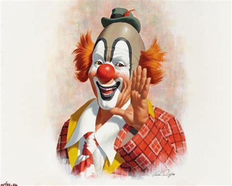 Wallpaper Clown by Clown Wallpapers Wallpaper Cave