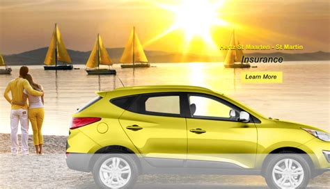 Hertz Car Rental St. Maarten