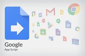 Diagram Google App Script