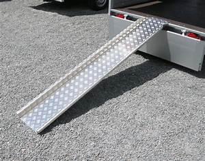 Rampe De Chargement Feu Vert : rampe remorque moto bande transporteuse caoutchouc ~ Melissatoandfro.com Idées de Décoration