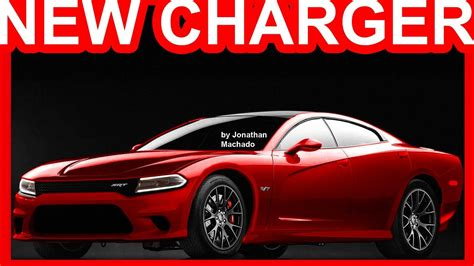 2019 Dodge Charger Srt8 First Drive  Car 2018 2019