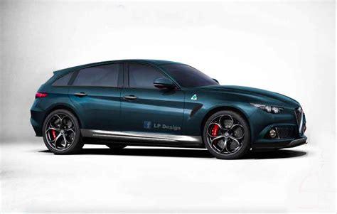 Alfa Romeo It by Buon Compleanno Alfa Romeo A Anno Arriva Il Suv Da 7