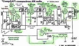 Rca Victor U20 Wiring Diagram