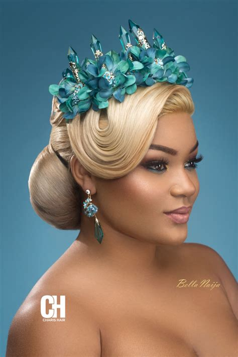 Hair Is by Bn Bridal Hair Of Thrones Is A Celebration Of
