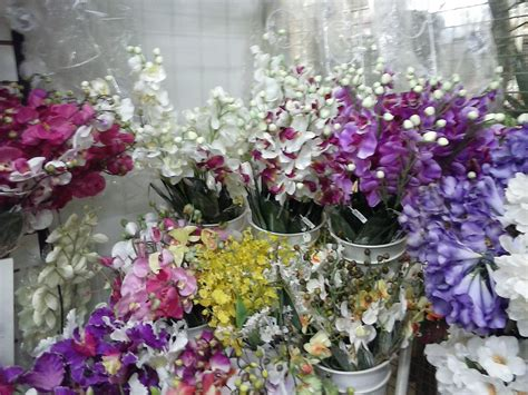 floricultura floratta flores artificiais