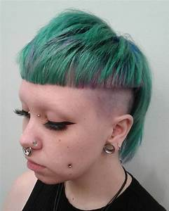 31 Punk Hairstyles Like Youve Never Seen Before