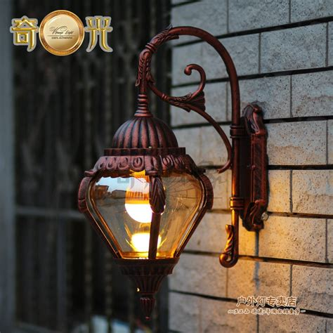 luxury outdoor wall lights aliexpress com buy stainless steel outdoor wall l