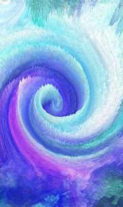 Background 3d Abstract Swirl Gradient, Advertising ...