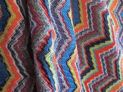Missoni Fabric Lovely Wool Fabrics Designer Australia