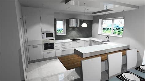 cuisine blanche pas cher plan de travail cuisine en resine 1 cuisine blanche et bois pas cher sur cuisine lareduc