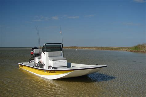 Center Console Boats For Sale Galveston by Redfish Line Skiff