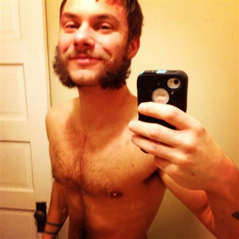 Mutton chops or nah : malegrooming
