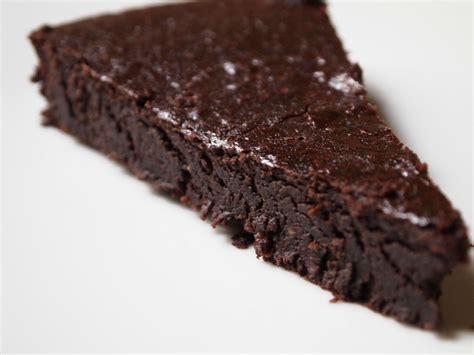 recette dessert chocolat sans oeuf moelleux au chocolat sans oeufs