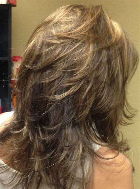 25 layers ideas only 15 photo of hair with layers hairstyles best