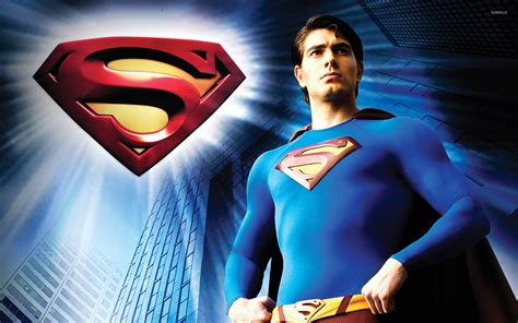 superman returns wallpapers high quality cinema