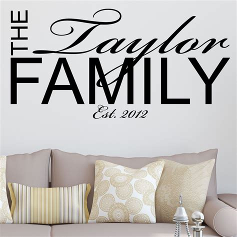 wall mural decals family quotes wall decals quotesgram