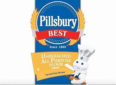 Pillsbury Flour Purpose Unbleached Recalled Cleveland