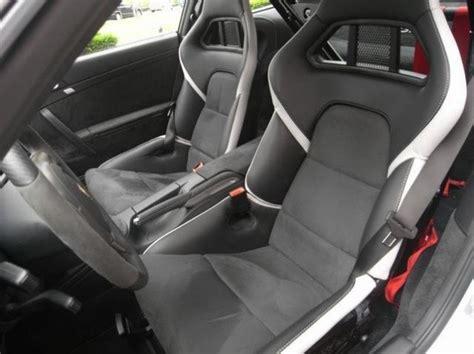 siege baquet avec airbag codes options sièges 997 gt2 rs stuttgart automobile