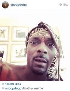 Snoop Dogg Meme - snoop dogg s selfie quot memes quot know your meme