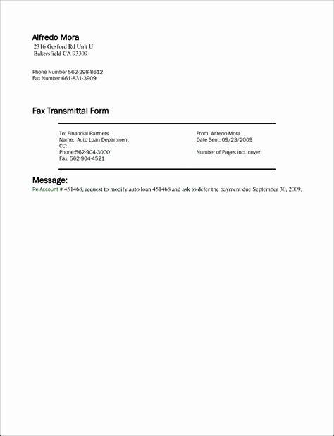 10 fax transmittal template sletemplatess