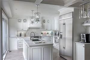 Cuisine Et Salle De Bain : armoires de cuisine de salle de bain sur mesure armodec ~ Dode.kayakingforconservation.com Idées de Décoration