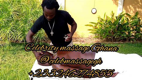 Massage In The Garden Youtube