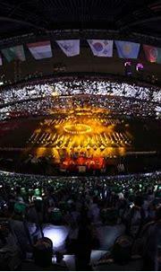 EXO's new concert stadium is so huge, you've never seen ...