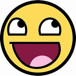 Pictures Of Happy Smiley Faces - ClipArt Best