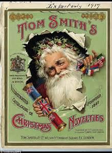 christmas cracker enthusiast peter kimpton writes history