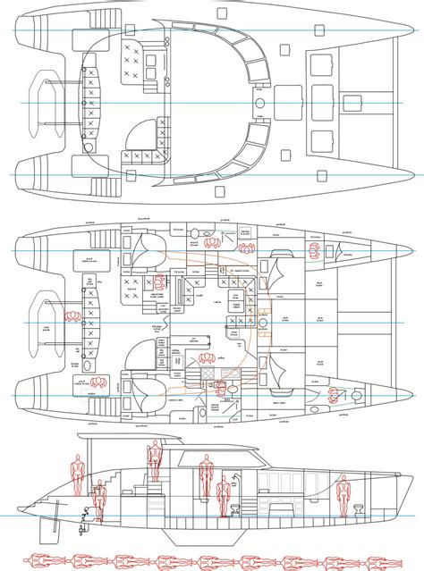 Catamaran Boat Building Plans by Along Where To Get Catamaran Building Plans