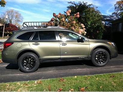 Outback Wheels Tires Subaru Gen Yakima Lifted