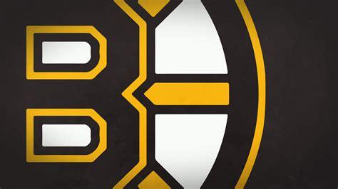 Boston Bruins Logo Wallpaper Bruins Wallpaper Wallpapersafari