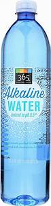 Calorie And Fat Calculator The 7 Best Alkaline Waters To Buy In 2018