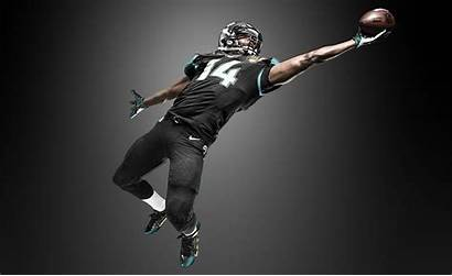 Football American Player Nike Wallpapers Cool Sports