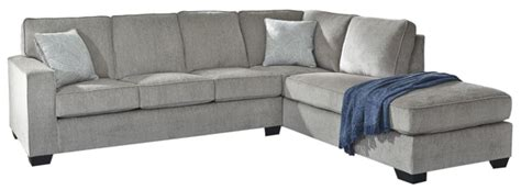 Altari Alloy 2-Piece Right Arm Facing Sectional ...