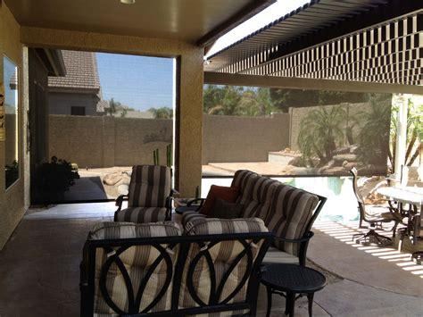 roll  patio shades aaa sun control