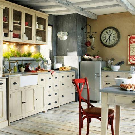 cuisine cagne chic 9 magnifiques id 233 es de d 233 co