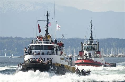 Tugboat For Sale Seattle by Seattle Tugboat Races Images Workboat