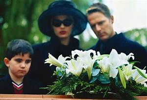 When a Parent Dies - Dealing with the Death of a Parent