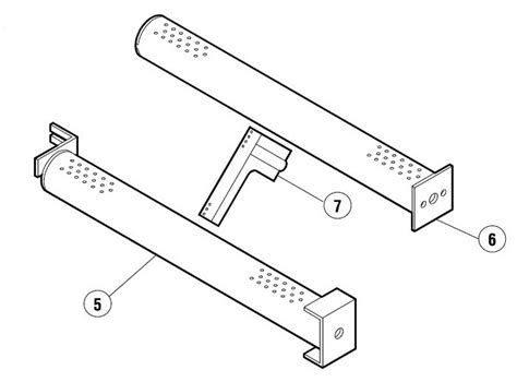 superior fireplace parts a plus inc superior vf 4000 replacement parts